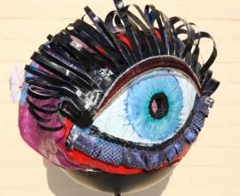camera obscura kunst oog 2012